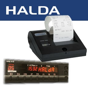 halda taxi equipment fitting services