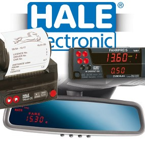Taxi meter installers and calibration - All taxi accessories