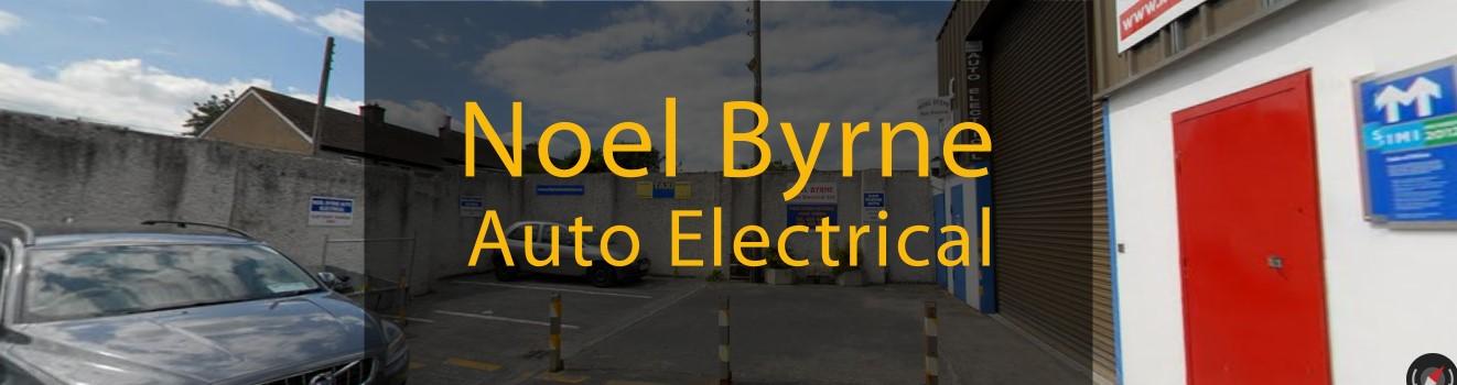 Noel Byrne Auto Electrical