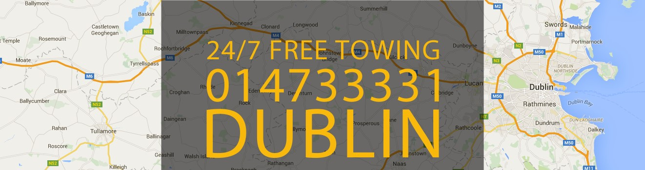 free 24 hour towing