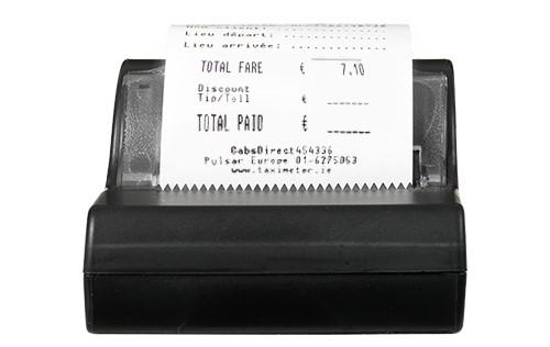 taxi printer