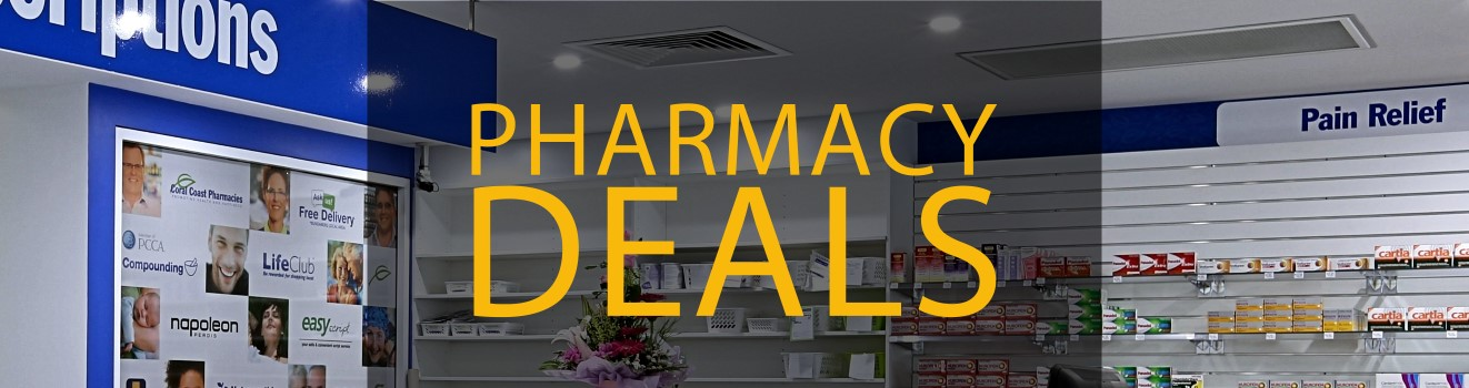 pharmacy deals