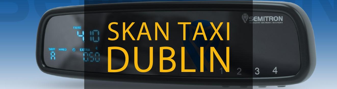 skan taxi