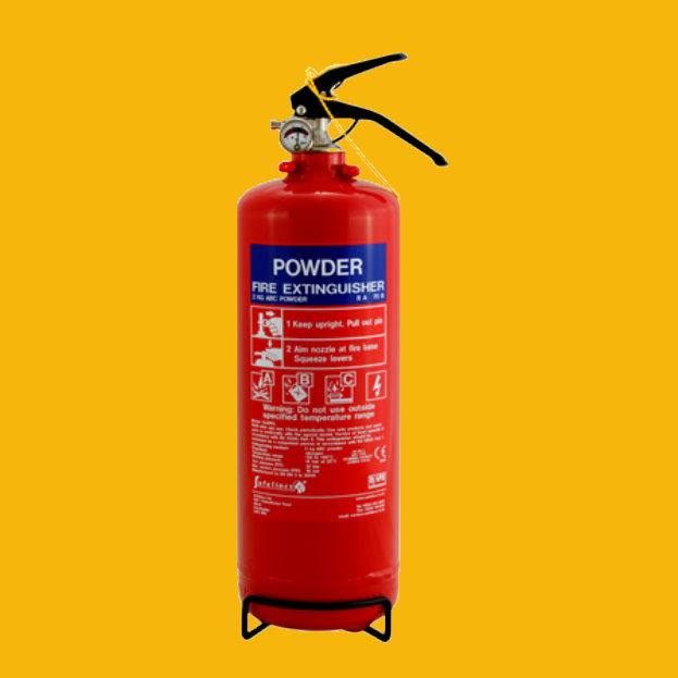 fire extinguisher for cars