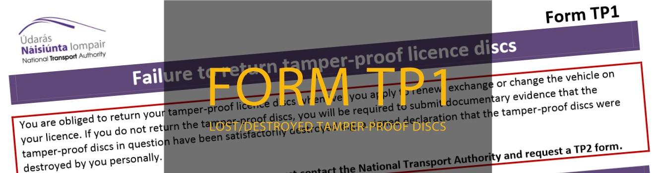 TP1 Form