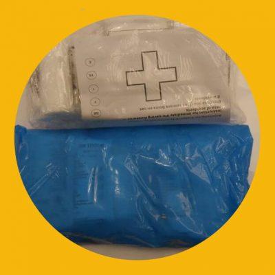 fist aid kit