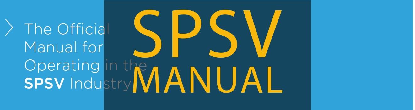 spsv manual
