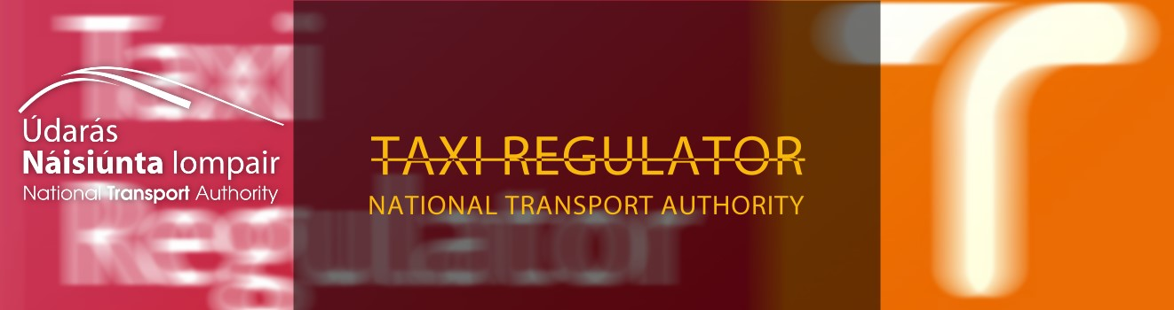 taxi regulator