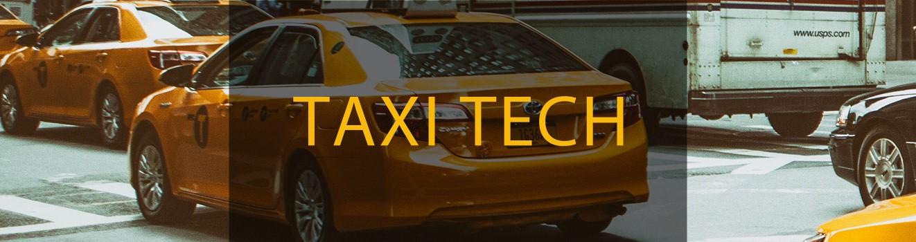 taxi tech