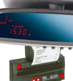 Meter + Printer
