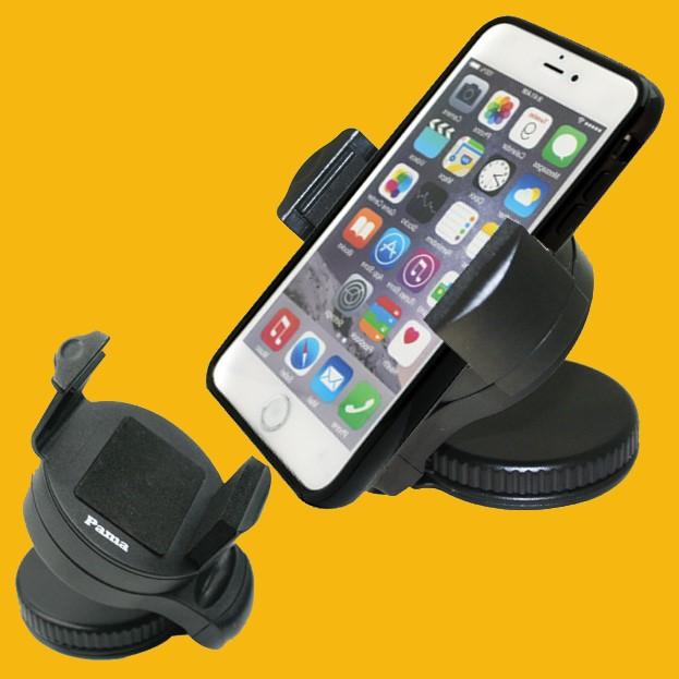 universal suction phone holder
