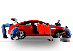 Car Repairs Finglas