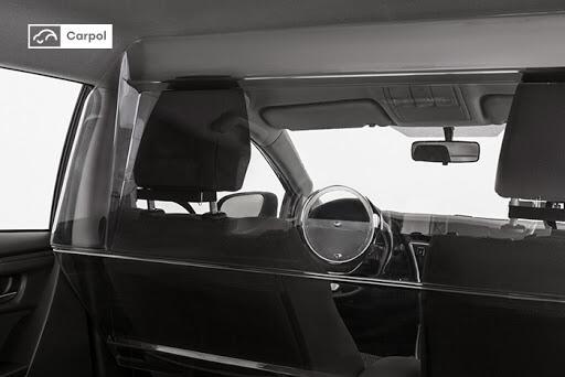 carpol safety screen